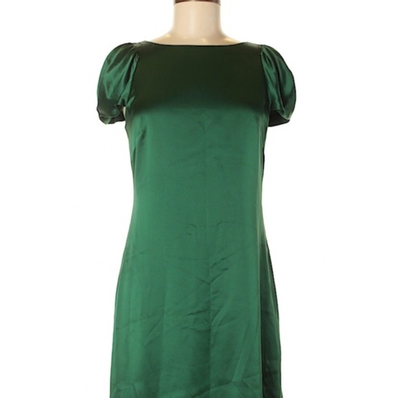 Banana Republic Dresses & Skirts - Banana Republic Silk Cocktail Dress